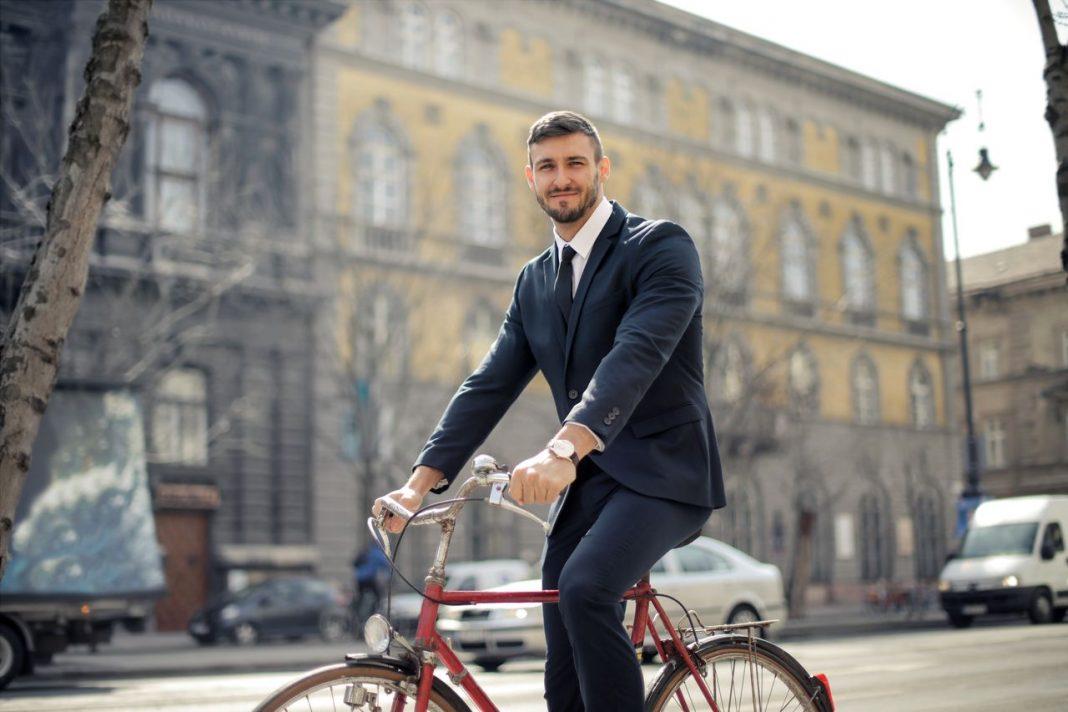aller en travail à vélo